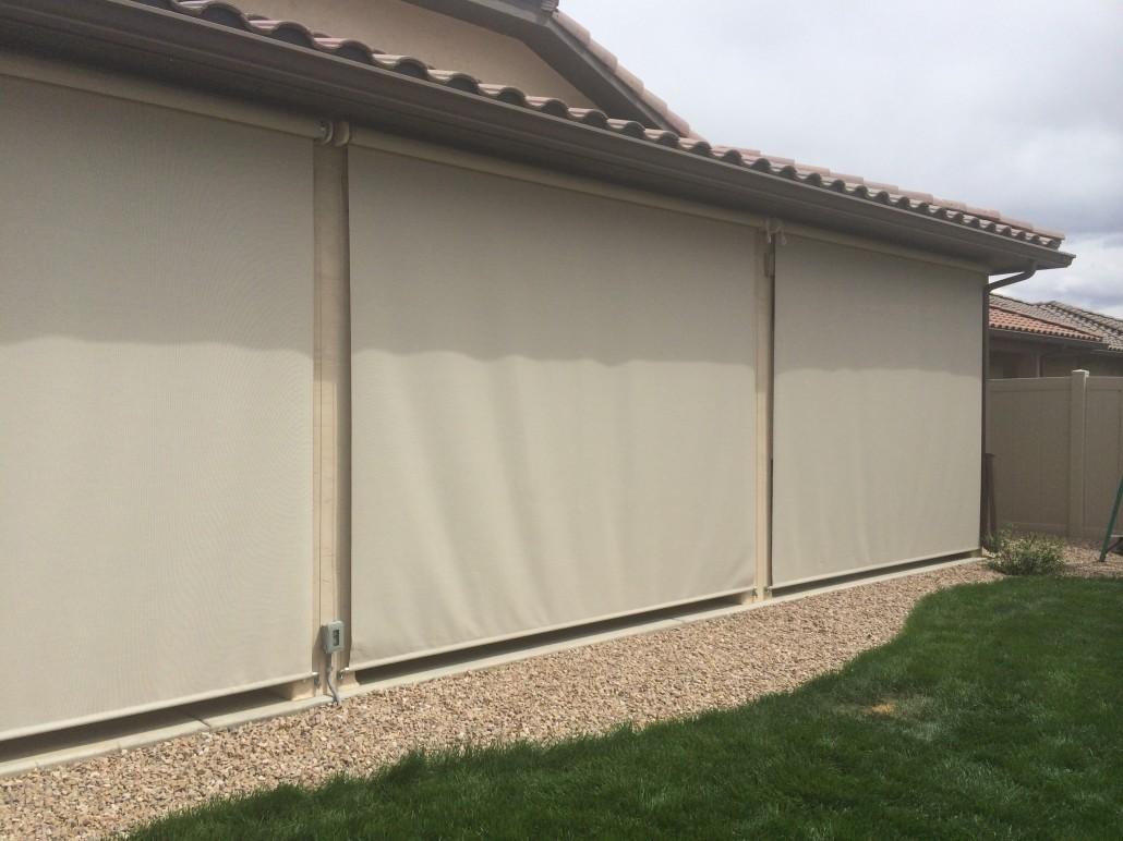 Enclosures Canvas Products